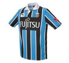 Kawasaki Frontale Jersey 2016/17 Soccer Shirts