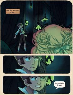 Blindsprings Page Seven