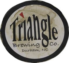 Triangle Brewing Co.