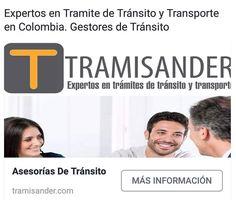Asesorías de tránsito Santander #TransitoDeBucaramanga #TransitoDeGiron #TransitoDeFloridablanca
