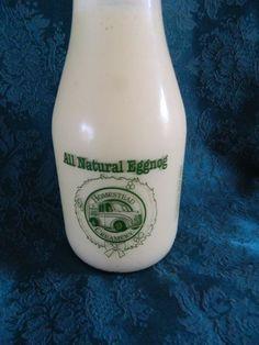 Egg Nog Glass Christmas Bottle, Christmas Party Eggnog, Milk Bottle, Luke 2
