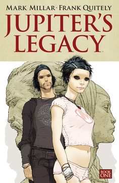 Jupiter's Legacy, Vol. 1 TP