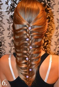 Brilliant Different Types Of Braids Hairstyles Images Google Search Fun Hairstyles For Women Draintrainus