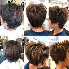 Hairstyle, Hairdos