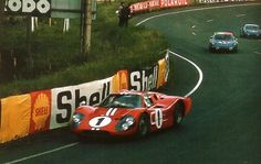 1967 le mans race photos - Yahoo Image Search Results