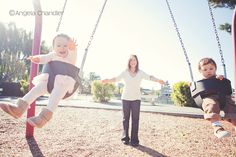 (c) angela chandler photography - would love a photo like this of me+kids