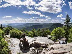 Devil's Path Catskill Forest Preserve, New York