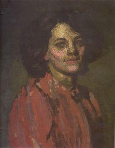 The Red Blouse (Mrs Barrett) Sickert, Walter Walter Sickert, Christmas Patchwork, Camden Town, Impressionist Artists, Images Google, Impressionism, Printmaking, Artwork, Google Search
