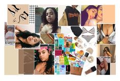 ⠀⠀⠀⠀⠀⠀ 〖 see i'm just tryna take you home and make that ass bounce.〗 by mindgazms on Polyvore featuring polyvore Under Armour Moschino UGG Australia River Island H&M Cazal NARS Cosmetics fashion style clothing
