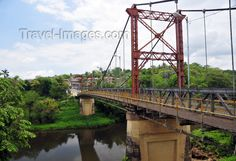 San Ignacio Belize | belize96: San Ignacio, Cayo, Belize: Hawksworth Bridge - Macal River ...