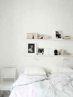 No Headboard, No Problem: 10 Alternative Bedroom Decorating Ideas