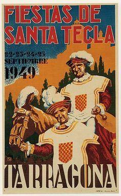 Santa Tecla 1949
