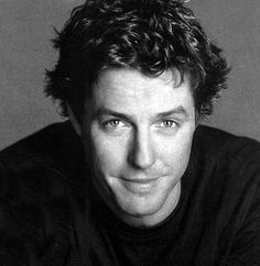 Yes, I've heard that Hugh Grant is a jerk but it's not like I'm ever going to get beyond eyeballing him, so I really don't care!