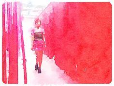 SONIA by Sonia Rykiel fall winter 14 - pfw - fashionweek