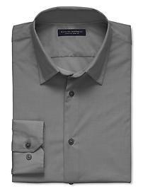 Slim-Fit New Stretch Shirt