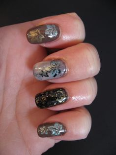 NEW NAILWAYS NAILS: Back to Autumn http://www.nailwaysblog.nl/2014/04/new-nailways-nails-back-to-autumn.html