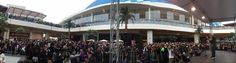 LIMA VAGA: Gian Marco reunió a más de 2 mil personas en Plaza...
