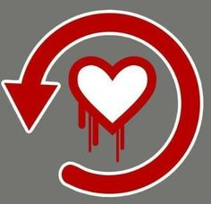 Protect yourself from the Heartbleed Bug by changing these passwords ASAP.