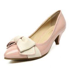 Womens Trendy Popular Low Heels