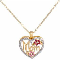 Find the Perfect Mother's Day gift at Walmart. #Walmart #MothersDay #EnpoweringWomen #Jewelry