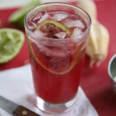 Tequila Sunrise. Authentic Mexican Recipes and Desserts | SAVEUR