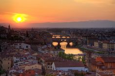 So gonna meet you - Florence, Tuscany