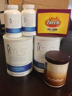 Market America, great TLS products for you at www.shop.com/cashback24