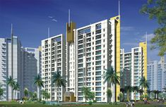 It deals in 2/3 BHK apartment with lush of all amenities. It has great amenities like swimming pool, shopping complex, parking, yoga, well equipped gymnasium, kids play area and more. For more information log on to http://www.niralassplendora.in/ or call us at 0120 3803029.