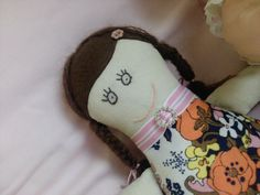 Doll for Lucy