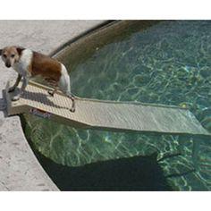 PetSTEP Pool Leg Accessory Kit (Shown with Optional PetStep Ramp) 1