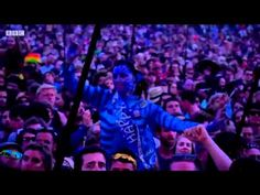Ben Howard - Esmerelda (Glastonbury 2015) - YouTube