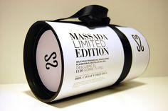 Packaging Massada.
