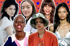 The Blonde Salad / Girl crush: 6 models to keep an eye on //  #Fashion, #FashionBlog, #FashionBlogger, #Ootd, #OutfitOfTheDay, #Style