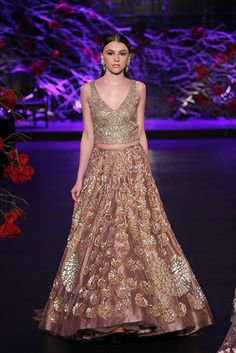 Manish Malhotra | Amazon India Couture Week 2015 #PM #Indiancouture