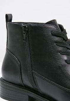 Anna Field Ankle boot - black za 169 zł (20.08.16) zamów bezpłatnie na Zalando.pl.
