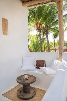 Las Cositas de Beach & eau: CASA IMPALA........una preciosa casa del Yucatán…