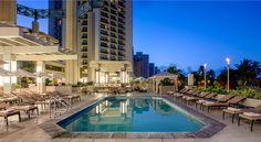 Pool - Hawaii-Oahu Hyatt Regency Waikiki Beach Resort & Spa