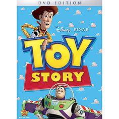 day 18: favorite disney pixar film toy story hands down!!!