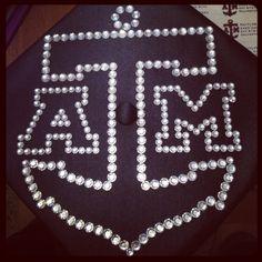 @TAMU Graduation Cap