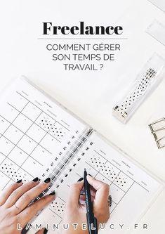 Difficile de gérer son temps lorsqu'on travaille depuis chez soi... Découvre quelques petites astuces pour te motiver au quotidien dans ton job de freelance !