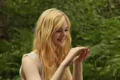 Lolita Lempicka - The new film of The First Fragrance interpreted by Elle Fanning