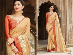 Saree Indian Ethnic Pakistani Bollywood Designer Sari Wedding Party 96033