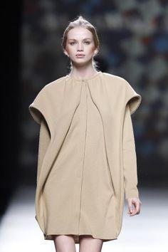 2014/2015 MERCEDES-BENZ FASHION TRENDS | Mercedes Fashion Week Madrid Otoño/Invierno 2014-2015