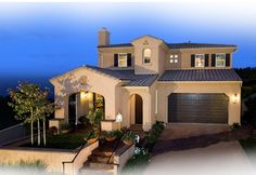 TOPTEN just dded 3 new home communities inChula Vista: Anacapa, Monte Sereno, & Presidio by Otay Ranch New Homes