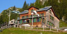 Deutscher Alpenverein e.V. - Sektion Bayreuth