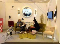 Boca do Lobo, 100% Design, Earls Court London, London Design Festival, UK, Exclusive design furniture, Limited Edition,