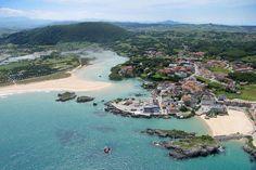 Isla #Cantabria #Spain