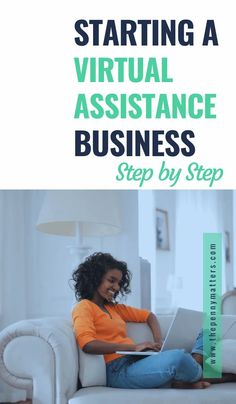 Virtual assistant business is a lucrative venture especially now that businesses are opting to outsource most of their day to day tasks. Learn how to become a va in this guide. #virtualassistance #vajobs #workfromhome #vabusiness #howtobecomeava Successful Business Tips, Home Based Business, Online Business, Time Management Tips, Business Management, Business Inspiration, Business Ideas, Make Money Online, How To Make Money