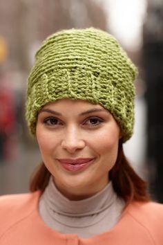 Free+Crochet+Pattern+Lion+Brand | Pattern #: L30106