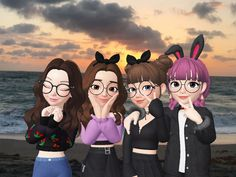 Bff Drawings, Best Friends Forever, Miraculous Ladybug, Emoji, Girl Group, Mickey Mouse, Disney Characters, Fictional Characters, Cartoons